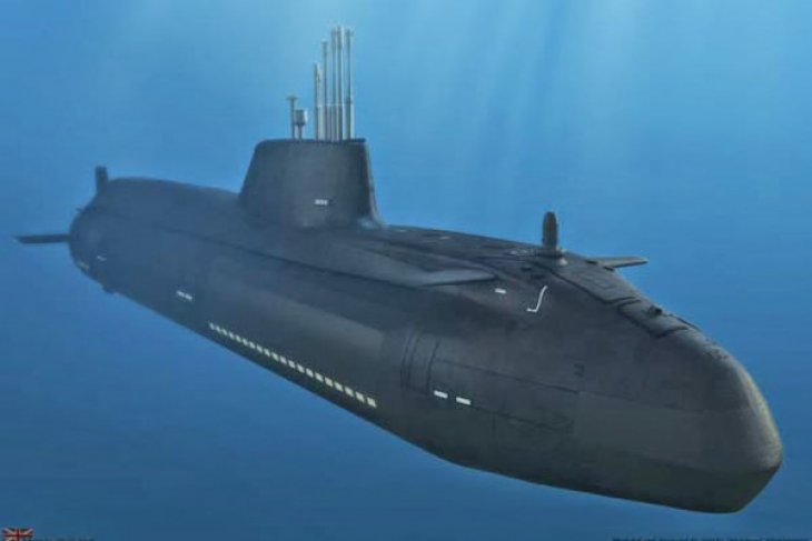 Angkatan Laut Iran meluncurkan kapal perusak buatan sendiri