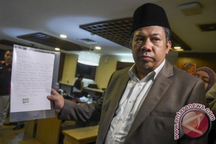 KPK belum ketahui surat Novanto kepada Jokowi