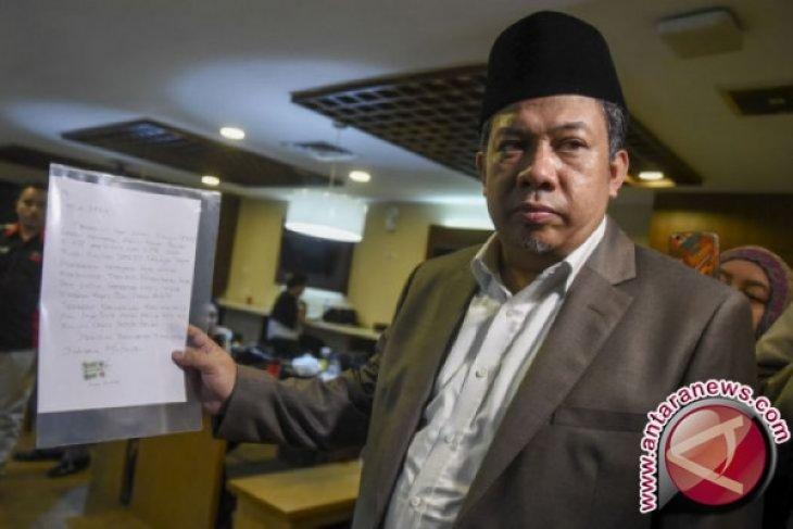 Soal Narapidana Calonkan Diri, Fahri Hamzah Hargai MA