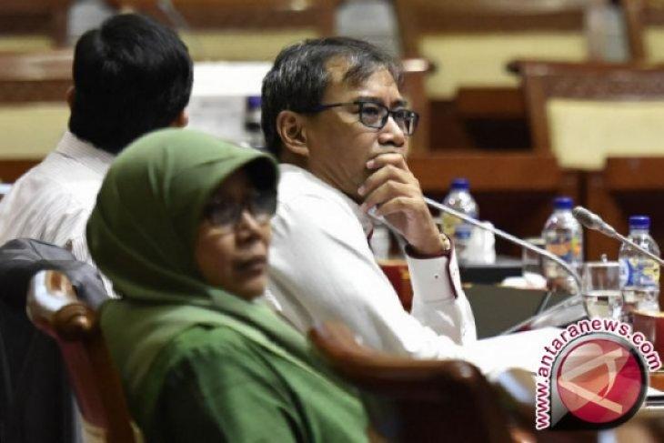 DPR Desak LKBN Antara Sinergi Dengan RRI dan TVRI
