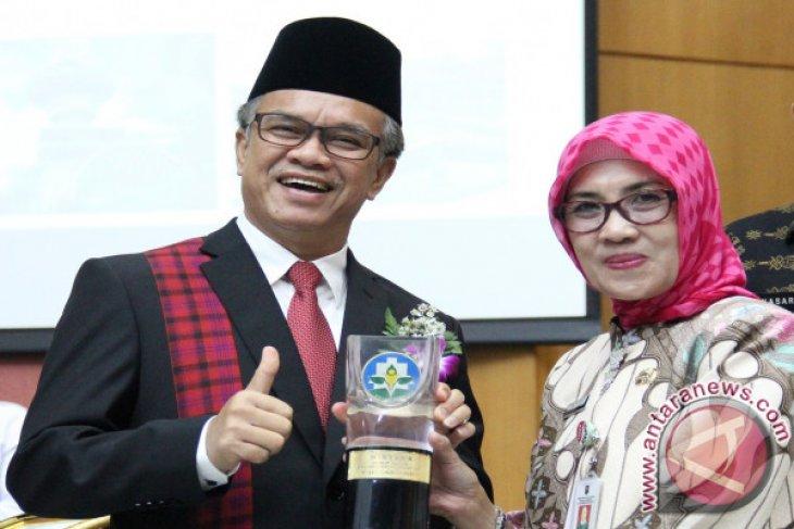 Samarinda Kembali Raih Penghargaan Swasti Saba Wistara