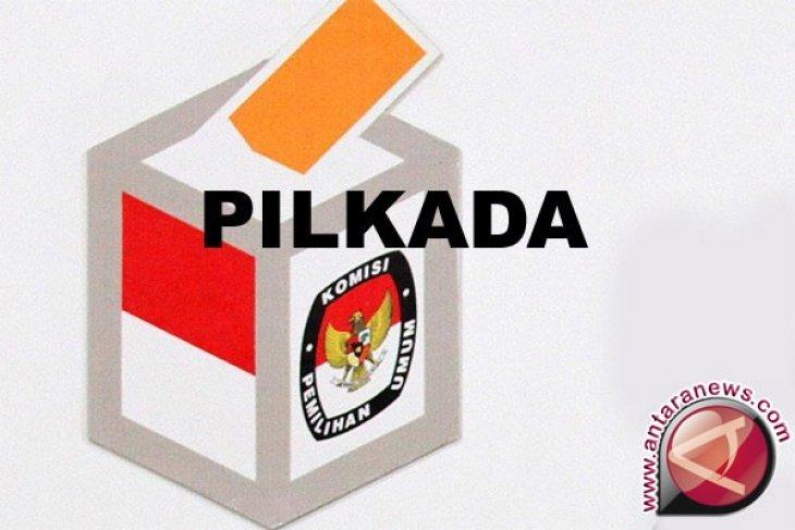 Baru dua kabupaten di Kalbar tandatangani NPHD Pilkada serentak