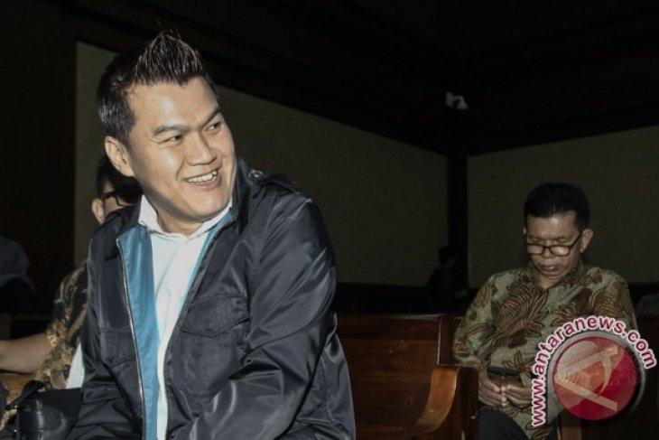 Ini pihak-pihak yang diuntungkan perbuatan Andi Narogong dalam kasus KTP-E
