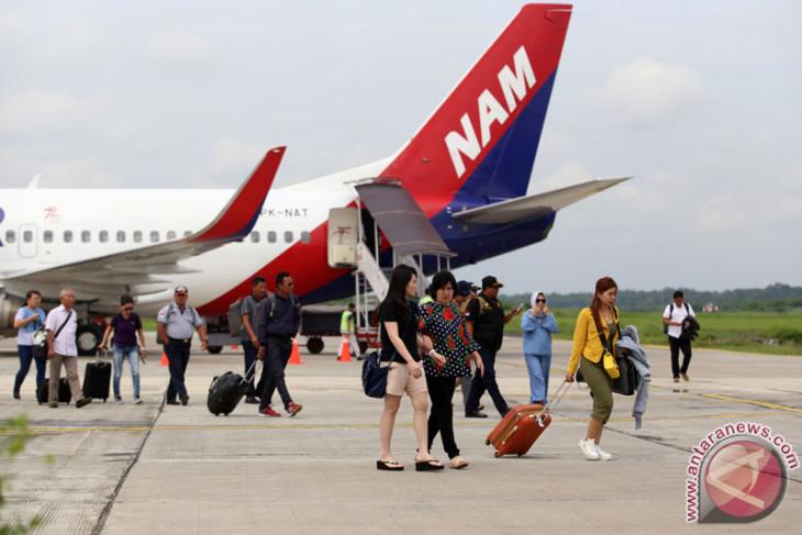 Rombongan menkeu 10 negara akan mendarat di Banyuwangi