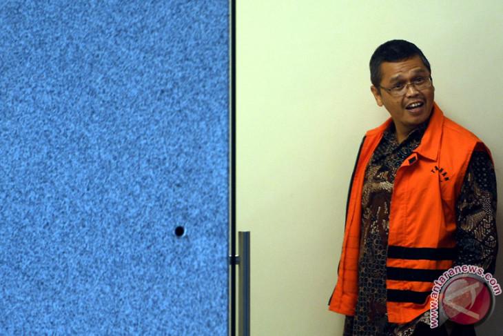 Jaksa ungkap politikus PKS minta uang, berikut kutipan percakapannya