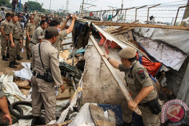 Kasatpol PP Jakarta tak tahu ada anggota terlibat kasus pencucian uang