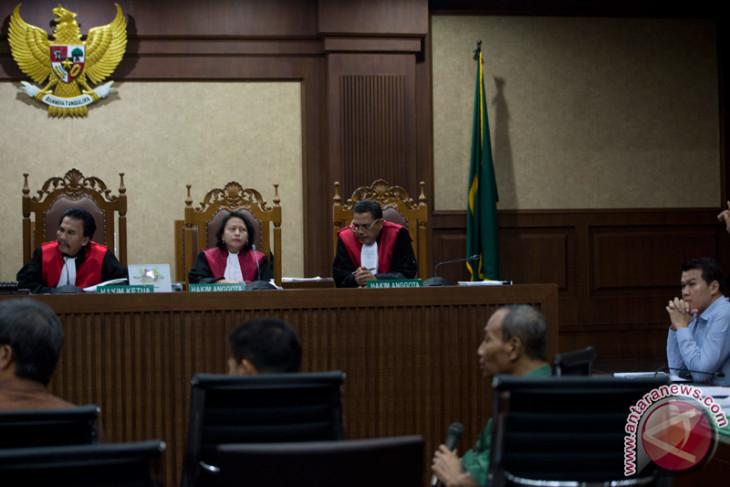 Jaksa jelaskan relasi Setnov dan Marliem