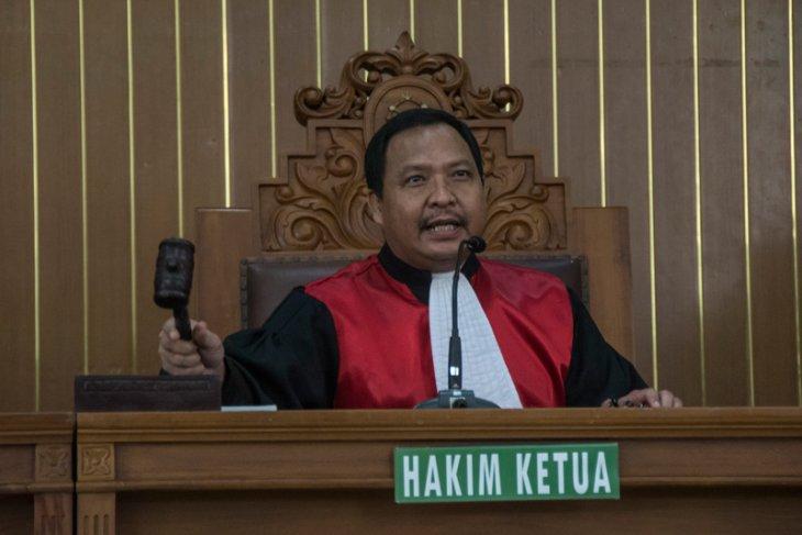 KPK menilai sidang perkara Setya Novanto sudah dimulai