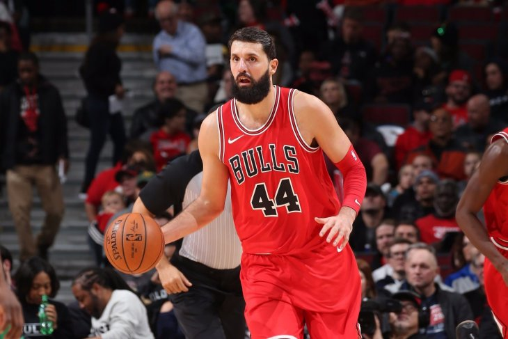 Tanpa Irving, Celtics dipecundangi Bulls