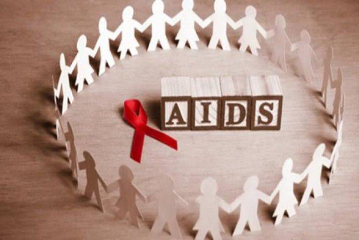 Kelompok ini rentan tertular HIV/AIDS