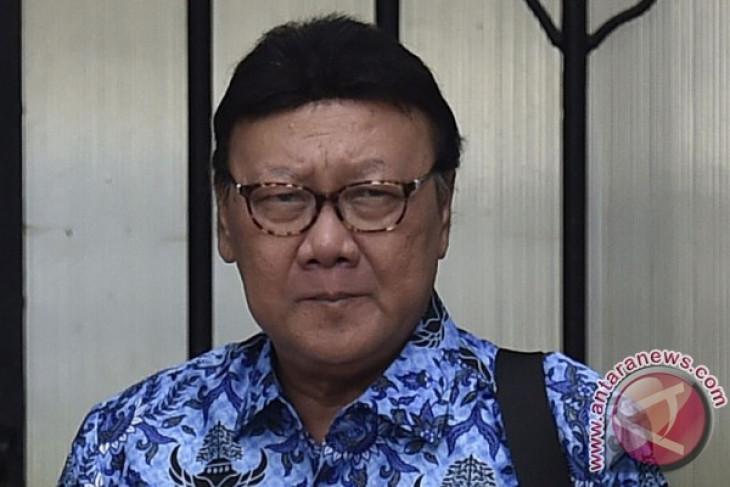 Mendagri prihatin dapat kabar OTT Bupati Subang
