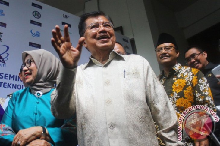 Jusuf Kalla buka Tanwir Aisyiah di Surabaya