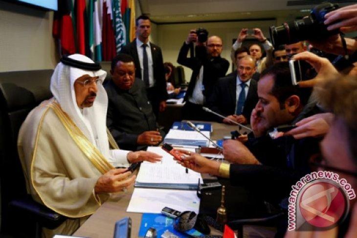 Menteri Saudi: Serangan ancam keamanan pasokan minyak