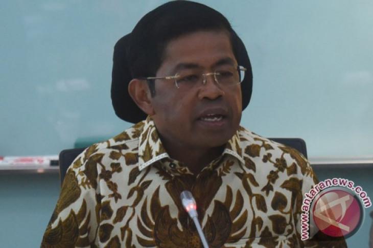 Presiden dijadwalkan lantik sejumlah pejabat, dikabarkan termasuk Mensos