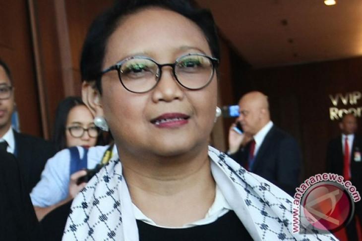 Menlu: Indonesia dorong KTT Luar Biasa OKI bahas Jerusalem