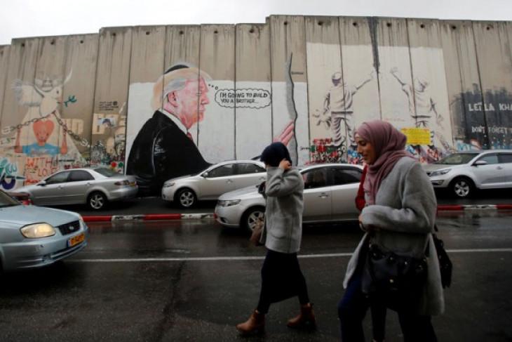 Retno Marsudi bantah duta besar Amerika Serikat konsultasi soal Jerusalem