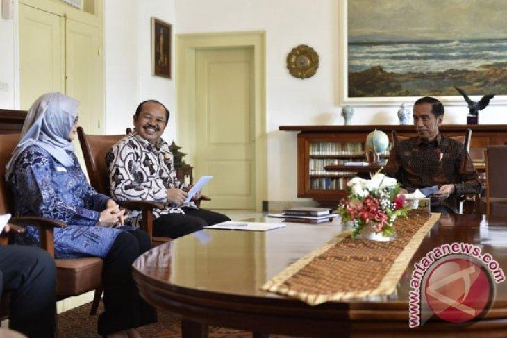 Presiden minta Ombudsman laporkan temuan ke publik