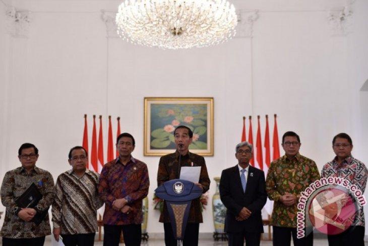 Indonesia kecam kebijakan AS soal Jerusalem