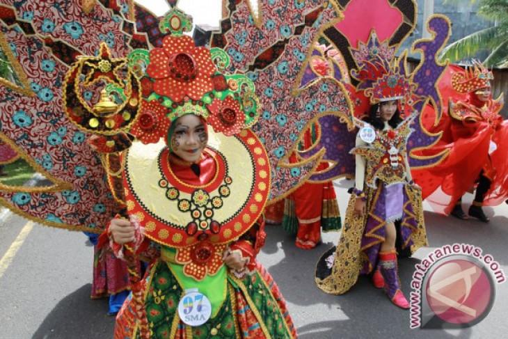 Bengkulu luncurkan 13 agenda wisata 2018