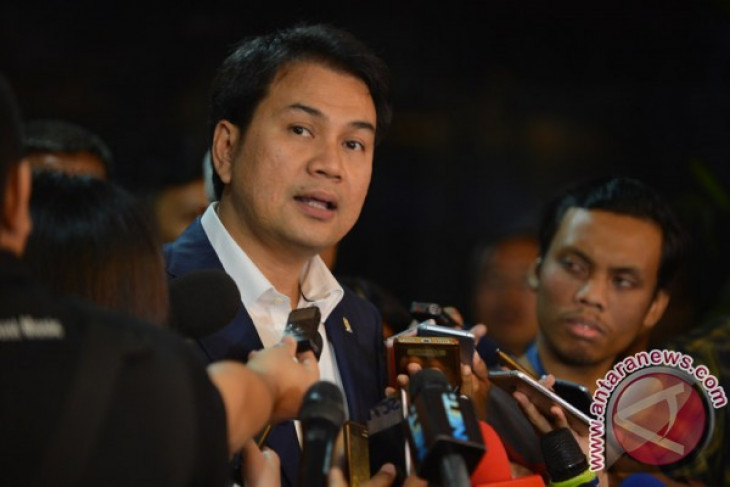 Aziz masih berpeluang jadi Ketua DPR