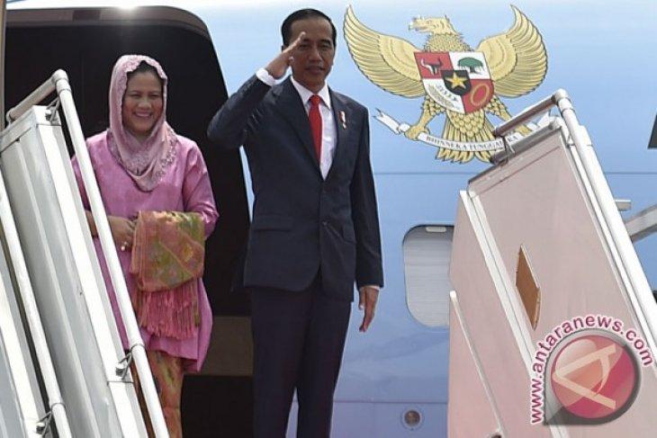 Indonesia akui Yerusalem Timur ibu kota Palestina