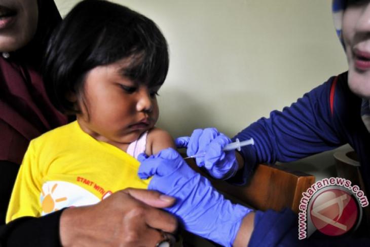 Kasus terduga difteri di NTB bertambah