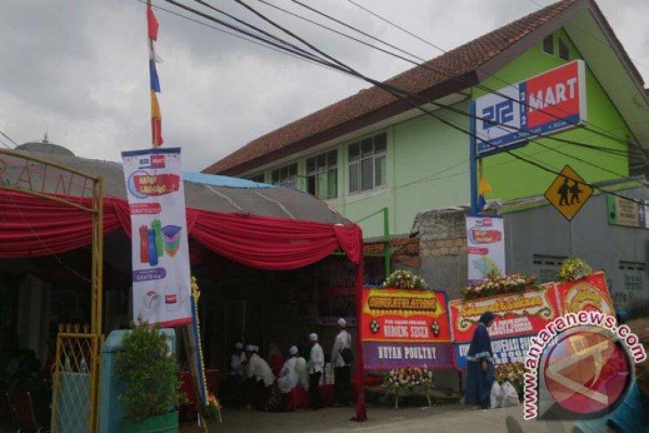 Koperasi 212 Kota Bogor Tambah Gerai Lagi