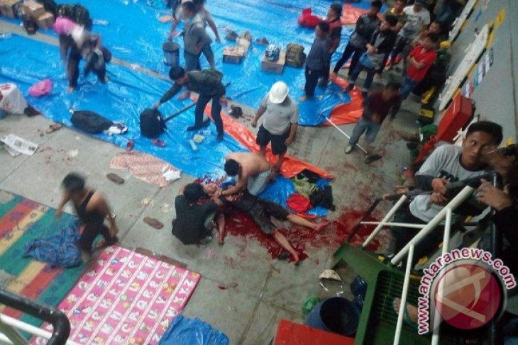 Pembunuhan Sadis di Kapal, Tiga Tewas