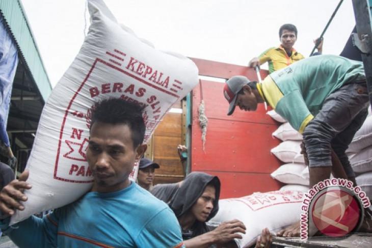 Zulkifli Hasan harap pemerintah optimalkan stok beras