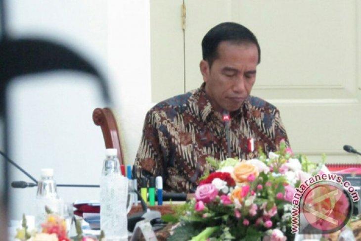 Presiden kunjungan kerja ke Yogyakarta