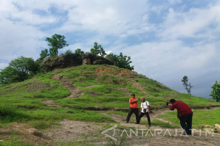 Indahnya Spot Swafoto Tanah Merah Situbondo (Video)