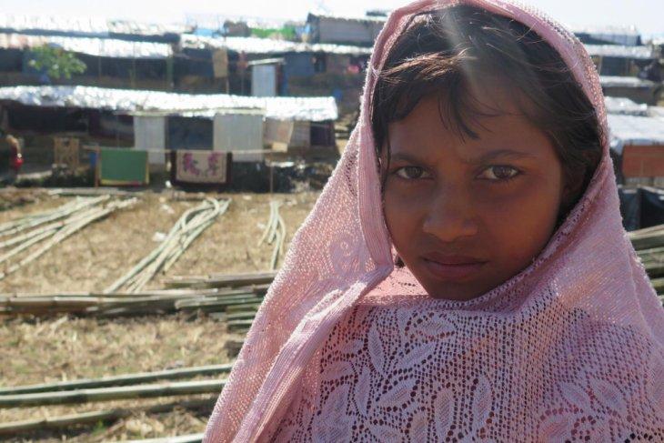 Pemerintah Myanmar merepatriasi satu keluarga Rohingya