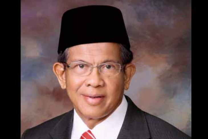Sekjen MPR: AM Fatwa politisi kharismatis