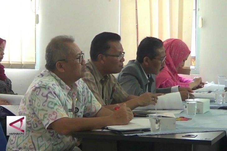 KPU Temanggung Sosialisai Penataan Daerah Pemilihan
