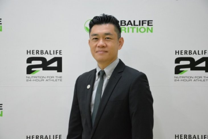 Herbalife Nutrition tunjuk pakar kedokteran olahraga Thailand untuk bergabung sebagai NAB