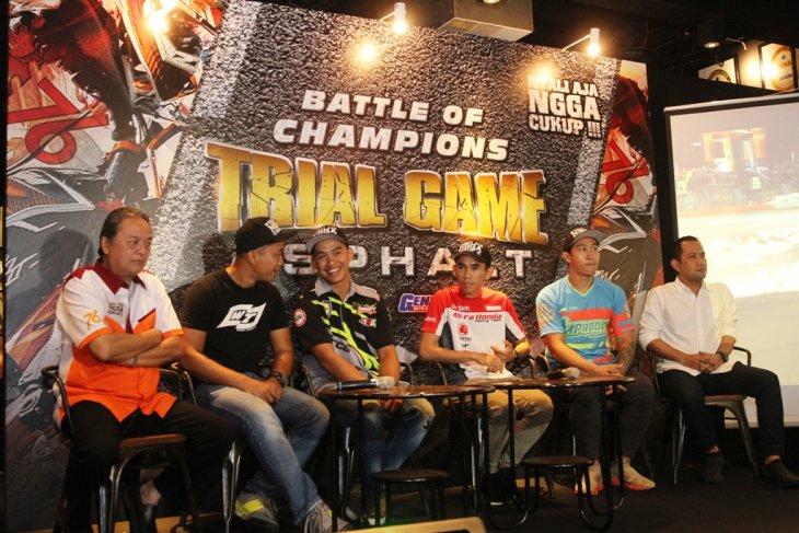 Putaran final balap TGA 2017 digelar di Malang pekan depan