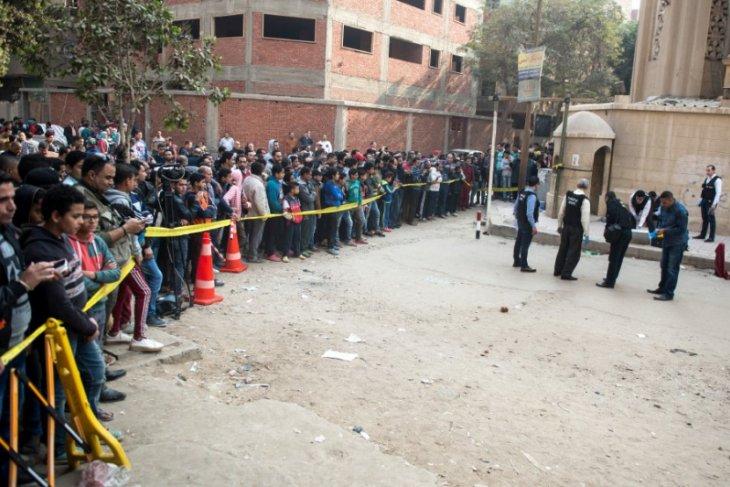 Mesir perpanjang darurat militer tiga bulan