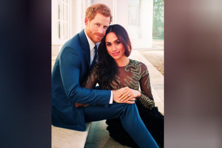 Pernikahan Pangeran Harry bakal genjot ekonomi Inggris