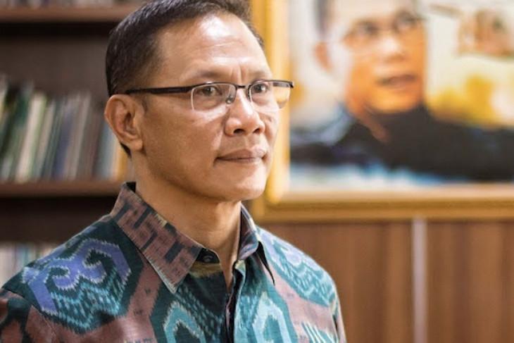 Neraca perdagangan Indonesia pada Maret 2018 surplus 1,09 miliar dolar AS