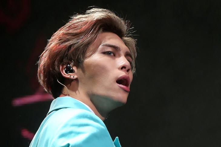 Album Jonghyun SHINee akan dirilis 23 Januari
