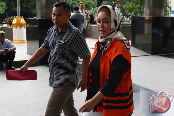 Pemeriksaan Siti Masitha