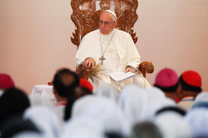 "Paus serukan ""kebijaksanaan dan kehati-hatian"" terkait Yerusalem"