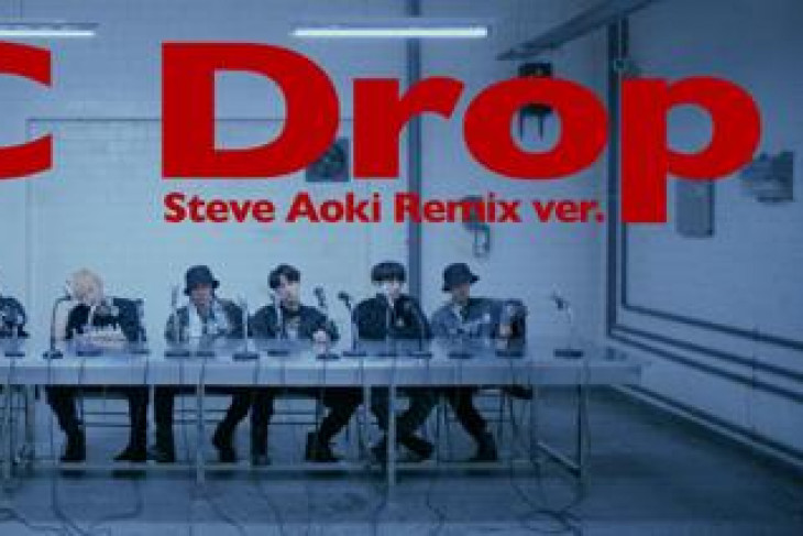 """Mic Drop"" BTS duduki peringkat 28 Billboard Hot 100"
