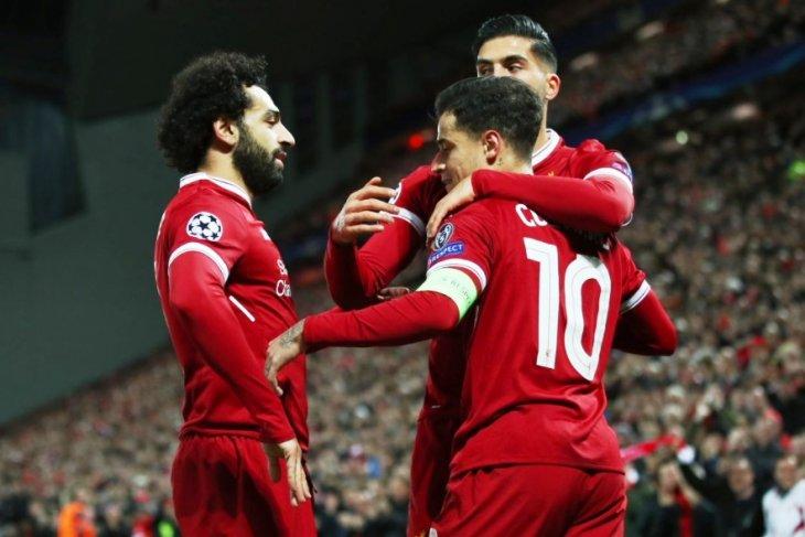 Liga Champions - Prediksi Porto vs Liverpool