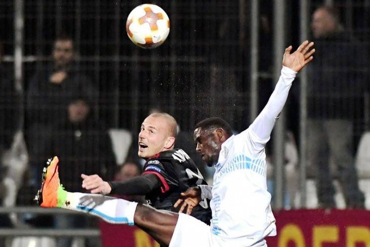 AC Milan dipecundangi Rijeka 0-2