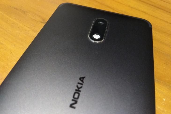Nokia 10 bakal dibekali lima kamera?