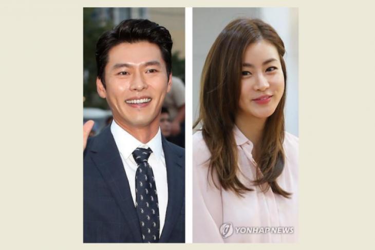 Hyun Bin dan Kang So-ra putus
