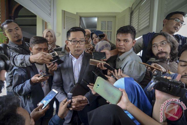 Ridwan Kamil Tanggapi Pencabutan Dukungan
