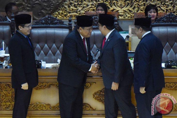 Perpanjangan Masa Jabatan Hakim MK Arief Hidayat