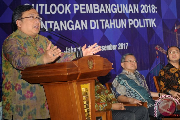 Peluang Ekonomi Pada Tahun Politik
